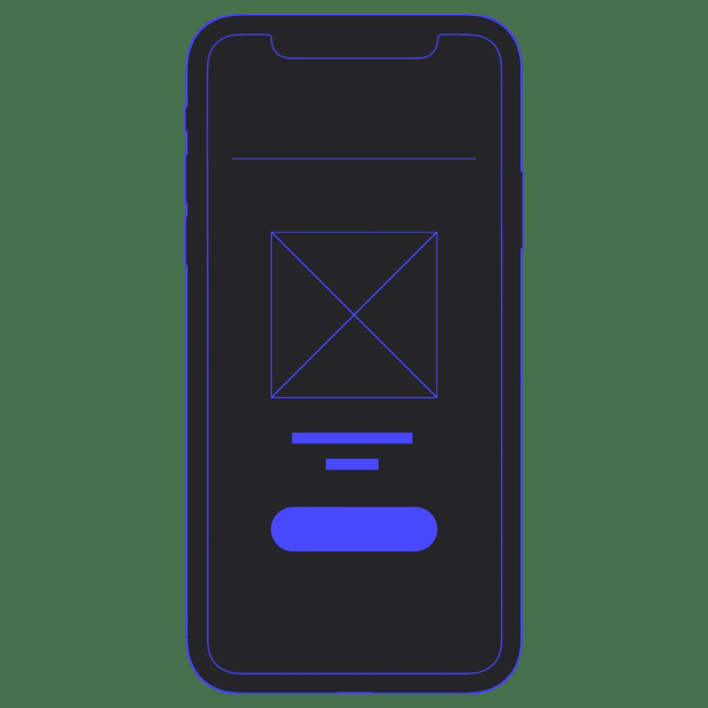 Mobile App and Website Design